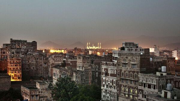 Еwo car bomb attacks took place in the Yemen - Sputnik International