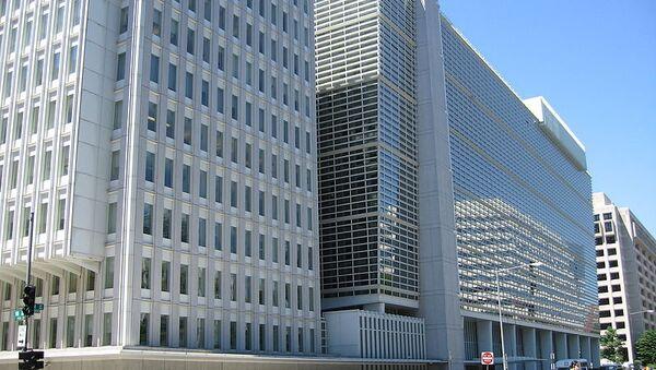 IMF, World Bank to Increase Assistance to Ukraine: US Official - Sputnik International