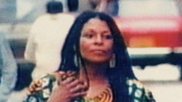 New Jersey State Police showing Assata Shakur - the former Joanne Chesimard - Sputnik International