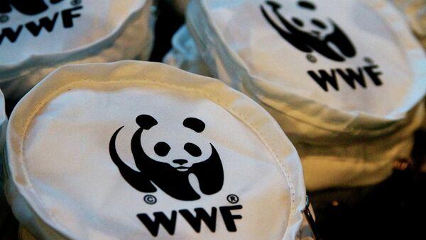 World Wildlife Fund - Sputnik International