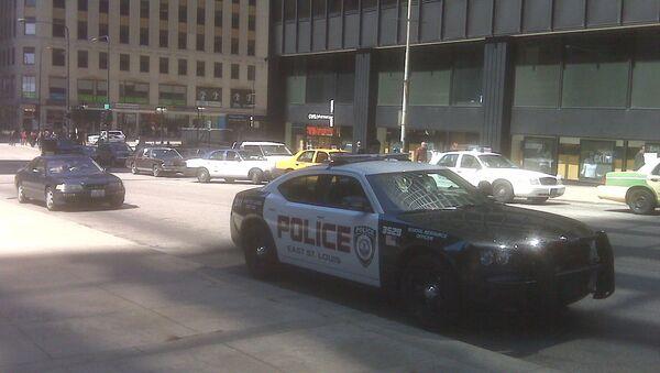 St. Louis police - Sputnik International