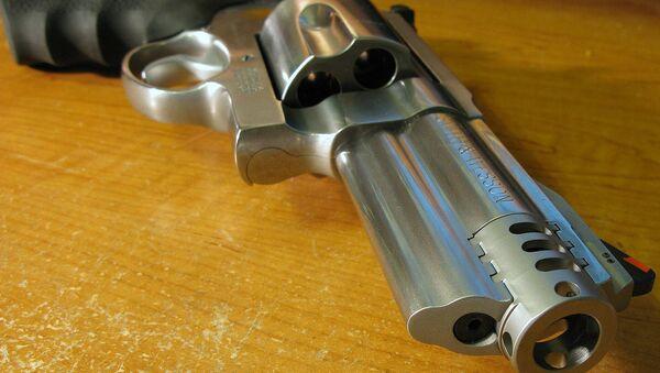 firearms - Sputnik International