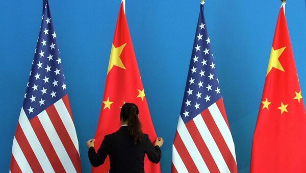 China must continue economic reforms and enact policy changes to improve the climate for US private companies, Secretary of Commerce Penny Pritzker said at the 27th meeting of the US-China Joint Commission on Commerce and Trade on Wednesday. - Sputnik International