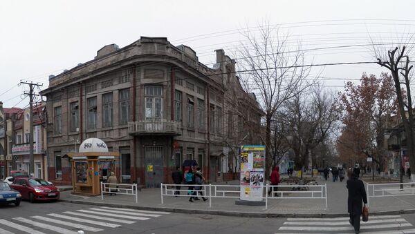 Kherson, Ukraine  - Sputnik International