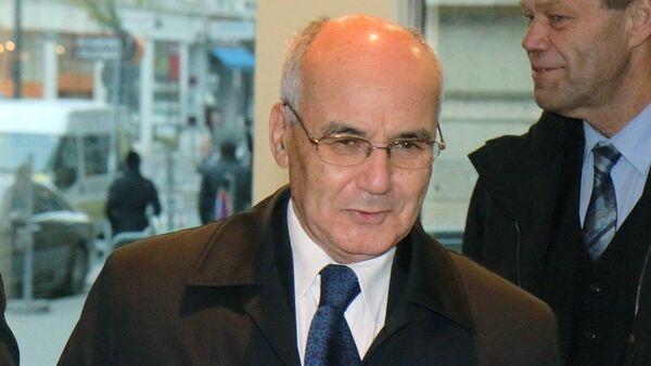 Algeria's Minister of Energy Youcef Yousfi - Sputnik International