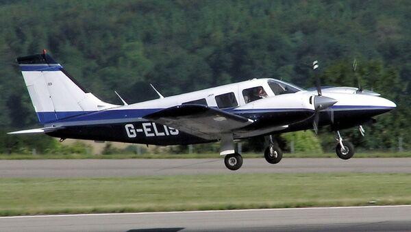Piper PA-34 Seneca - Sputnik International