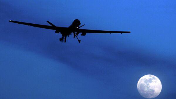 Predator drone - Sputnik International