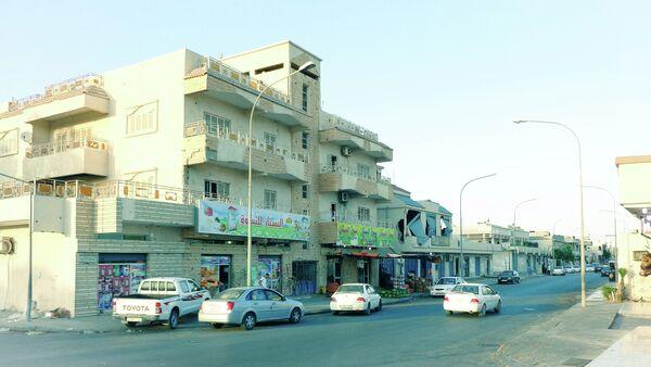 Sirte, Libya - Sputnik International