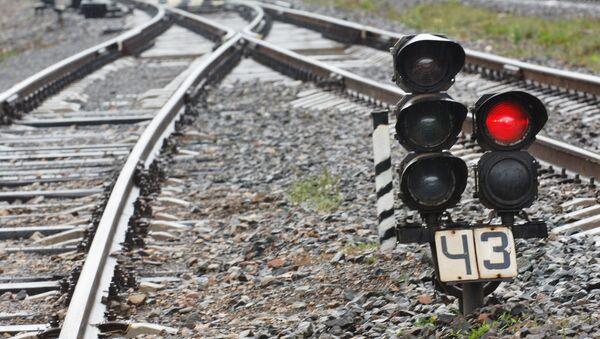 Railroad - Sputnik International