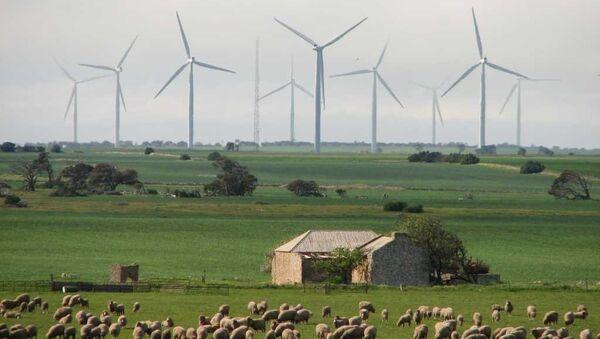 Renewable Energy - Sputnik International