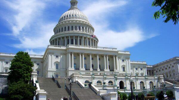 US Senate building - Sputnik International