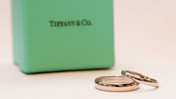 Tiffany & Co. - Sputnik International