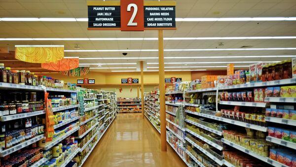 Grocery Stores - Sputnik International