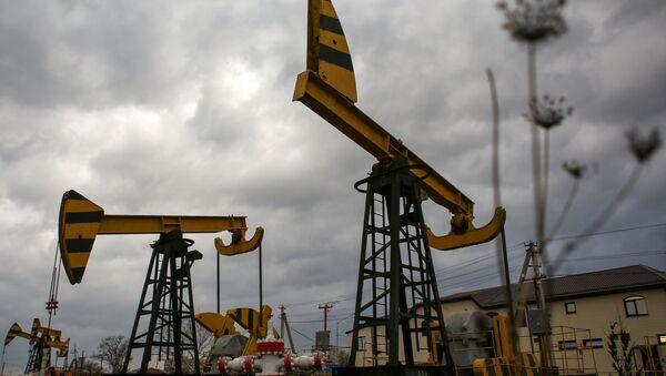 Oil pumps - Sputnik International