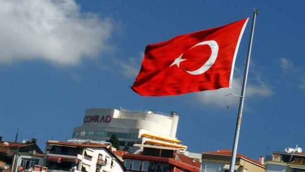 Turkey - Sputnik International