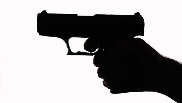 Hand Gun - Sputnik International