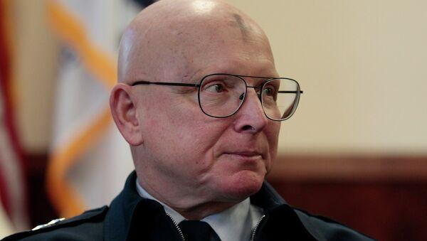 Admiral Robert Papp - Sputnik International