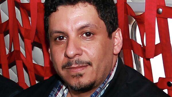 Yemeni politician Ahmed Awad bin Mubarak - Sputnik International