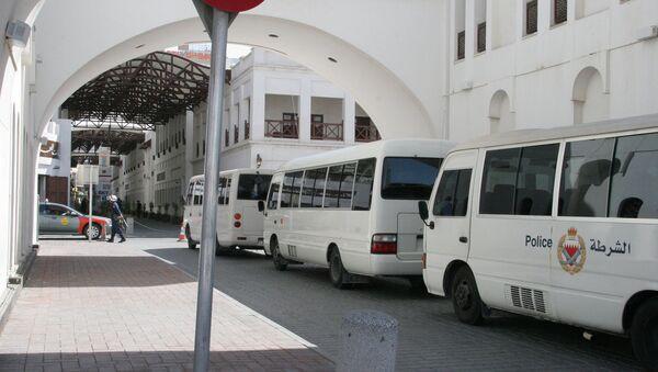 Bahrain  police - Sputnik International