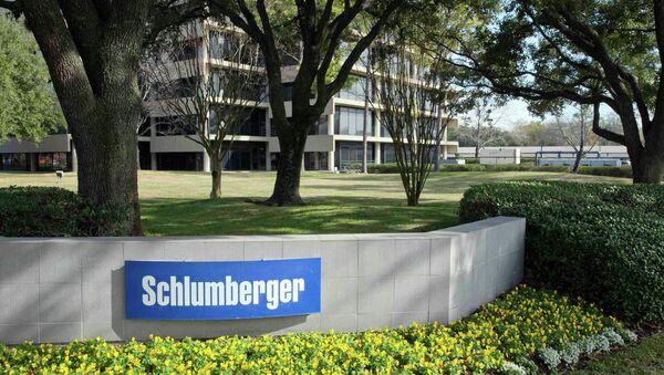 Schlumberger Corporation - Sputnik International