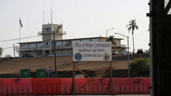 Naval Station Guantanamo Bay - Sputnik International