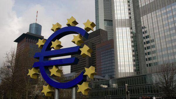 European Central Bank - Sputnik International