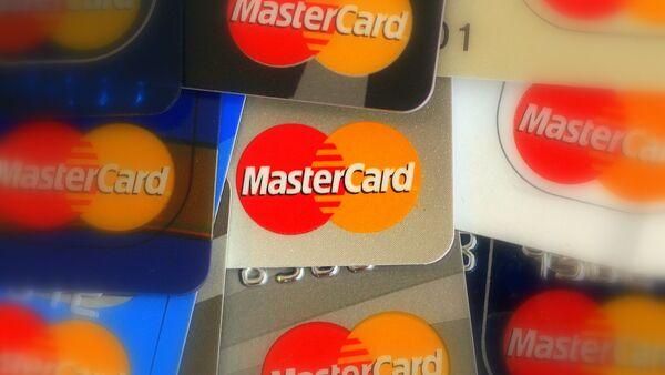 Master Card - Sputnik International