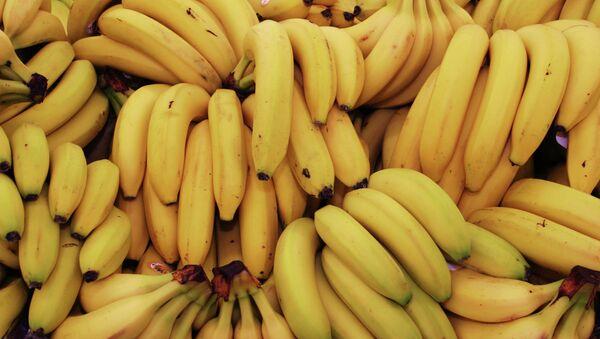 Banana - Sputnik International