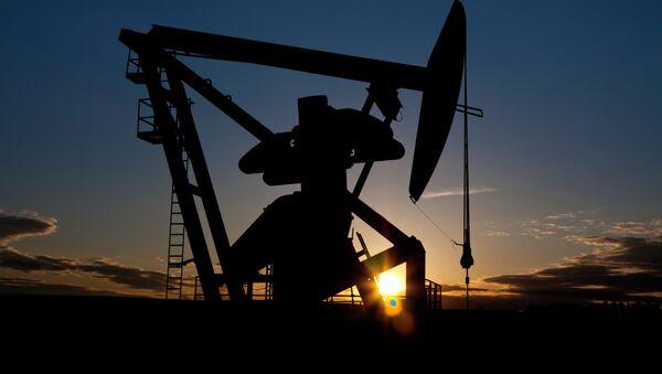Oil Well Pump Jack - Sputnik International