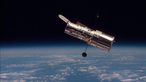 Hubble Space Telescope - Sputnik International