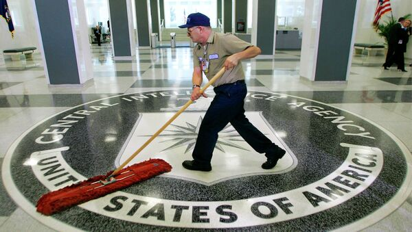 A CIA internal report from 2009 shows that the spy agency repeatedly overstated the value of intelligence gained through the torture of its detainees. - Sputnik International