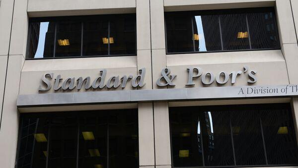 Standard & Poor's - Sputnik International