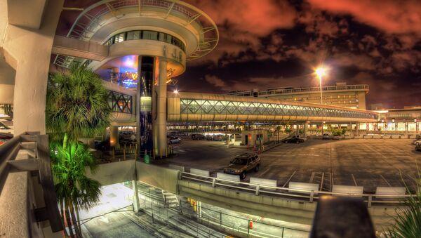 Miami International Airport - Sputnik International