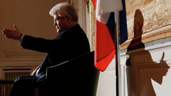Vladimir Chizhov - Sputnik International
