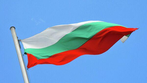 Bulgaria_flag - Sputnik International