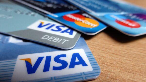 Credit cards - Sputnik International