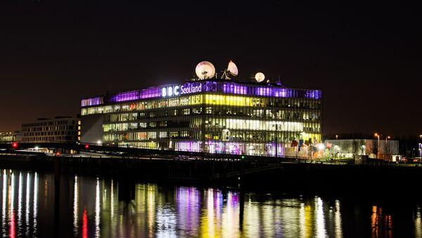 BBC Scotland - Sputnik International