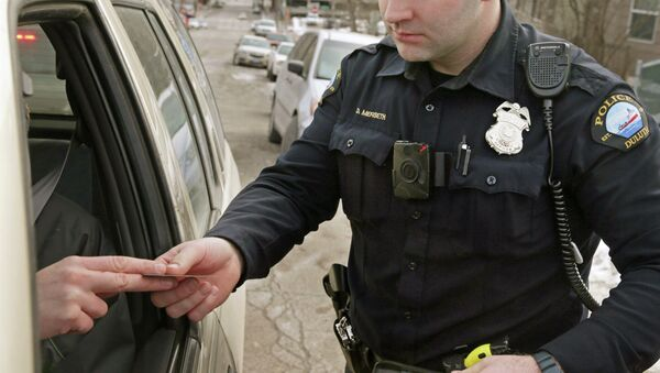 Missouri municipalities may have to stop relying on traffic fines for so much of their revenue. - Sputnik International