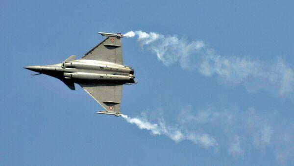Rafale fighter jet - Sputnik International