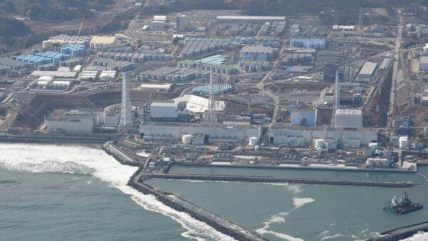 Fukushima No. 1 - Sputnik International
