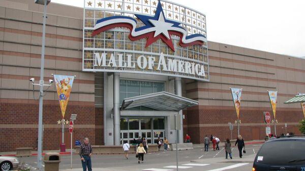 Mall of America in Bloomington, Minnesota - Sputnik International