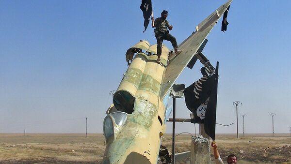 Islamic State group - Sputnik International