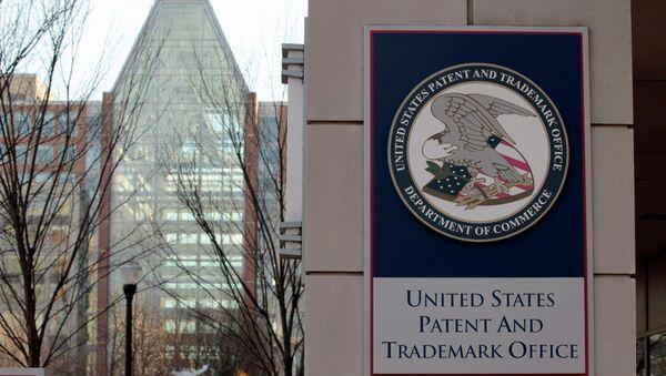 The U.S. Patent and Trademark Office is seen in Alexandria, Va., Friday, Feb. 25, 2011 - Sputnik International