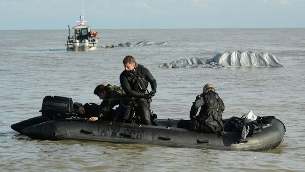 The Special Operations Forces (SOF) is made up of the most rigorous and highly trained elite units in the armed forces, including the Green Berets, Army Rangers, Delta Force and Navy SEALs.  They're known for being a close-knit community who don't take kindly to outsiders claiming part of the group. - Sputnik International