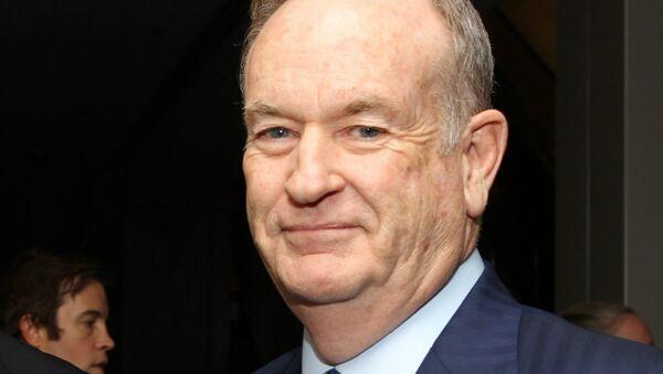 Bill O'Reilly - Sputnik International