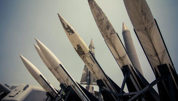 Israeli intelligence agency Mossad obtained, then returned, missile blueprints that were stolen from South Africa. - Sputnik International