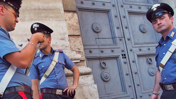 Rome And Its People - Sputnik International