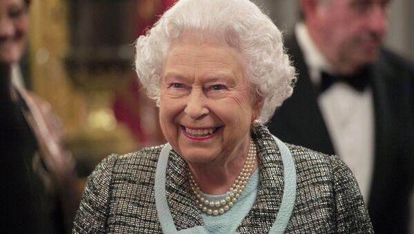 Elizabeth II - Sputnik International