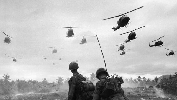 Vietnam War - Sputnik International