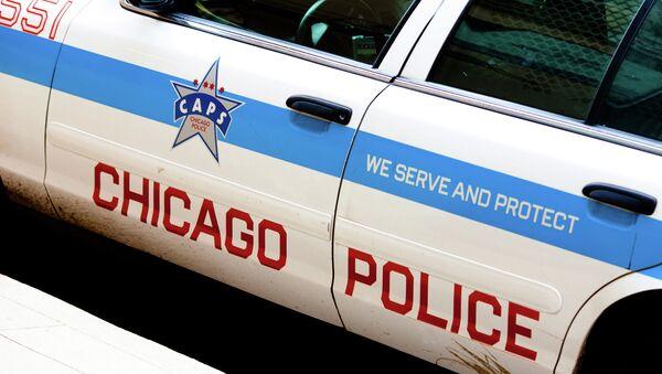 Chicago police - Sputnik International